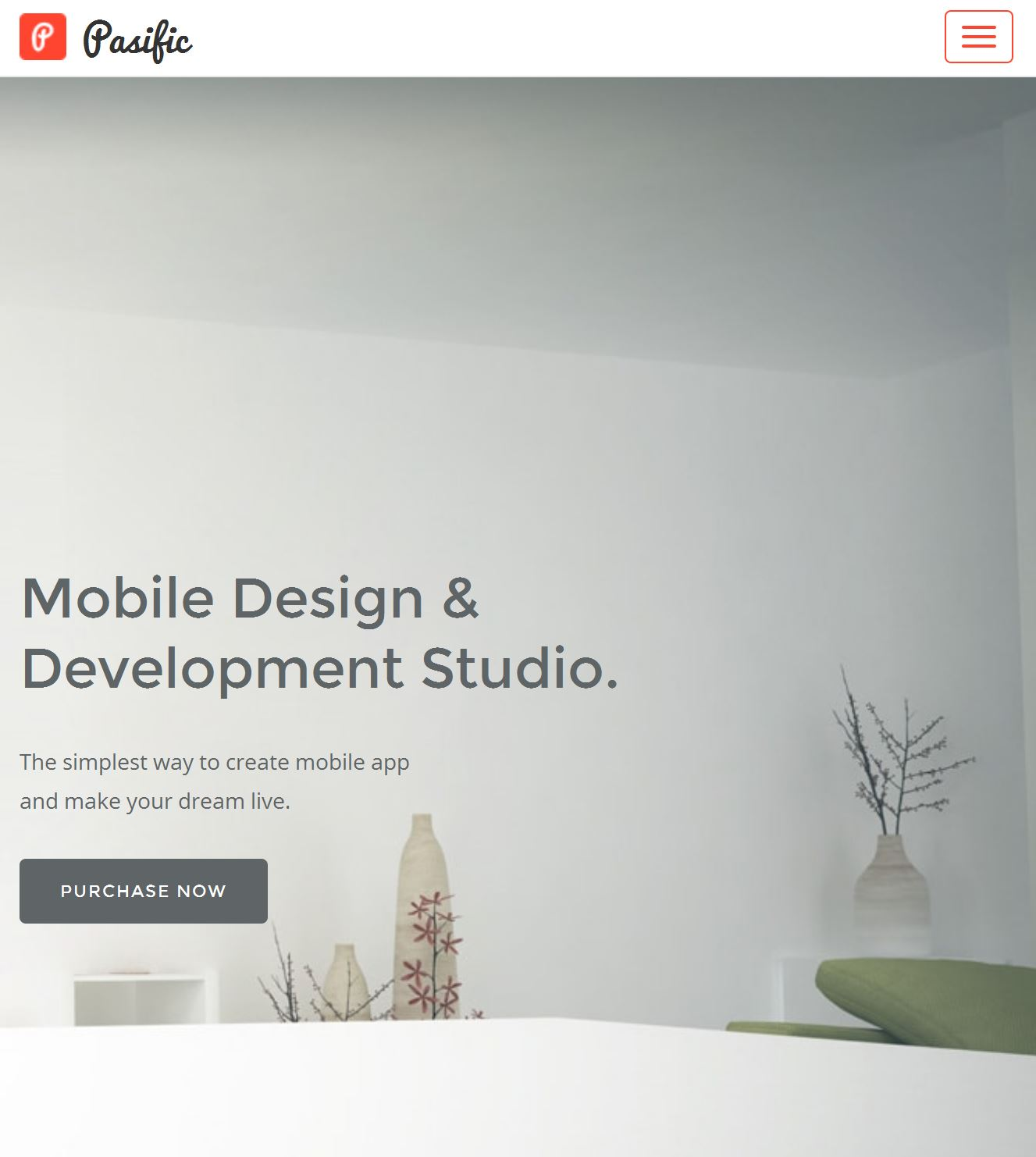 Bootstrap Template Download