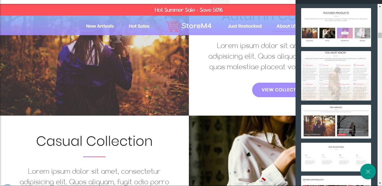Bootstrap Site Theme